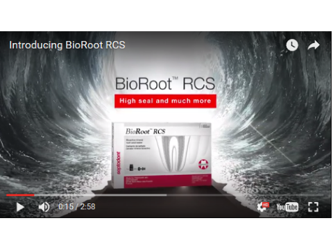 Introducing BioRoot RCS