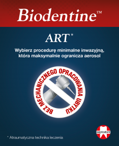 Biodentine ART